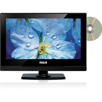 "RCA 13.3"" LED TV Combo"