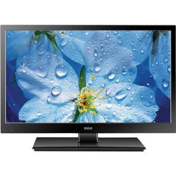 """RCA DETG185R 19"""" Class LED HDTV"""