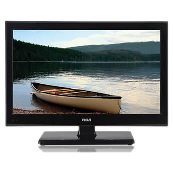 """RCA DETK186R 19"""" Class LED HDTV"""