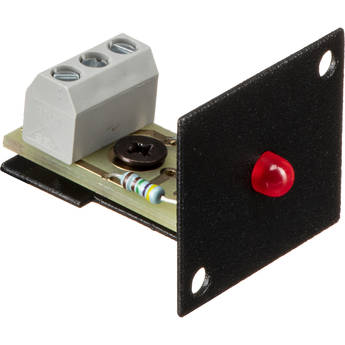 RDL AMS-LEDR Red LED Indicator