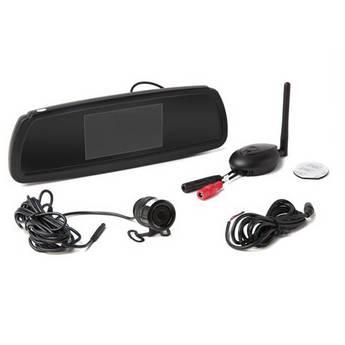 Rear View Safety RVS-091407 Digital Wireless Backup Camera System (NTSC)