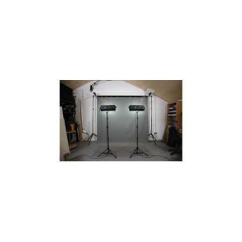 Reflecmedia RM7225 Deskshoot Lite All-in-One Studio Bundle (Small, Green)