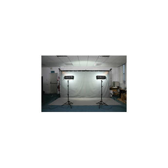 Reflecmedia Chromatte All-in-One Studio Kit (Small, Blue)
