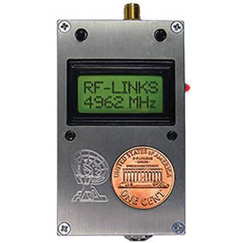 RF-Links WTX-4962 Audio/Video Transmitter 4950 MHz - 6200 MHz