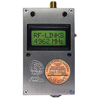 RF-Links WTX-4962 Audio/Video Transmitter 4950 MHz - 6200 MHz