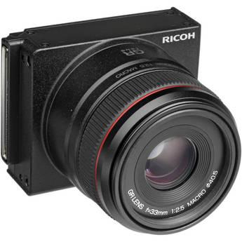 Ricoh GR Lens A12 50mm f/2.5 Macro Camera Unit 1