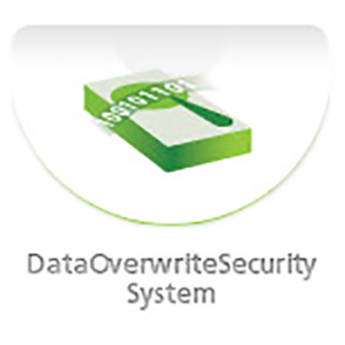 Ricoh Data Overwrite Security Unit Type M19 for Select MP Printers