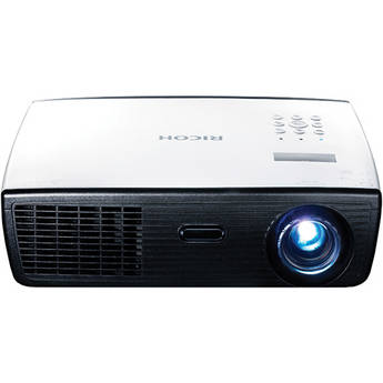 Ricoh PJ S2130 Digital Business Projector