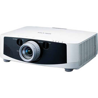Ricoh PJ X6180N Installation Projector (XGA)