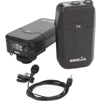 RODELink Wireless System