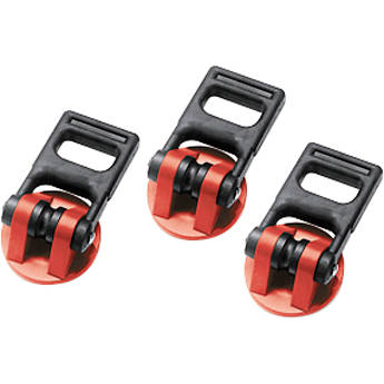Sachtler Rubber Foot for SOOM and Select 100/150mm Tripods