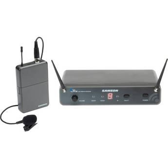 Samson Concert 88 Presentation System (C: 638 to 662 MHz)