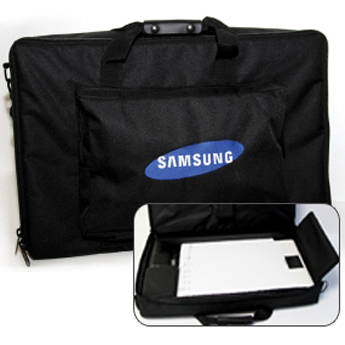 Samsung Soft Padded Carrying Case with Shoulder Strap for SDP-960 Digital Presenter