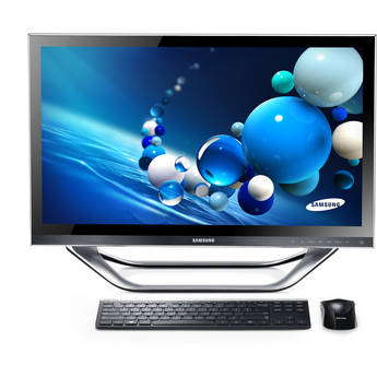 "Samsung ATIV One 7 Multi-Touch 27"" All-in-One Desktop Computer"
