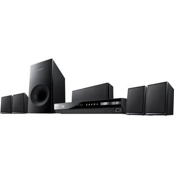 Samsung HT-E3500 5.1-Channel Blu-ray Home Entertainment System