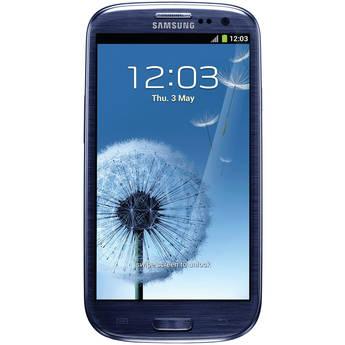 Samsung Galaxy S 3 Neo International 16GB Smartphone (Unlocked, Blue)