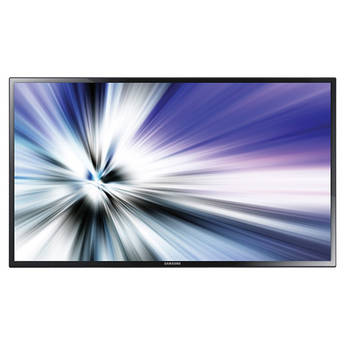 "Samsung MD46C 46"" Direct Lit Commercial LED Display"