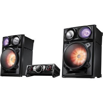 Samsung MX-FS9000 Giga Sound Component Audio System