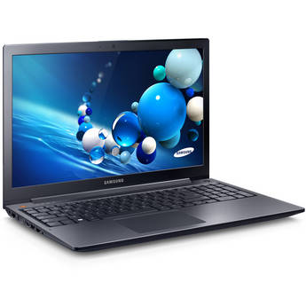"Samsung ATIV Book 6 15.6"" Multi-Touch Notebook Computer (Mineral Ash Black)"
