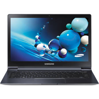 "Samsung ATIV Book 9 Plus NP940X3G-K04US 13.3"" Multi-Touch Ultrabook Computer (Mineral Ash Black)"