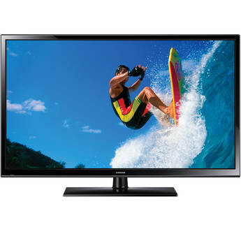 "Samsung PS-51F4500 51"" USB Movie HD Multisystem Plasma TV"