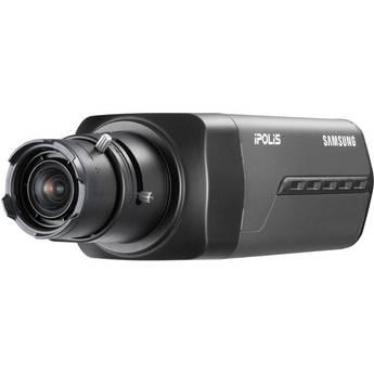 Samsung SNB-7002 3 Mp Full HD Day/Night Network Camera (Dark Gray)