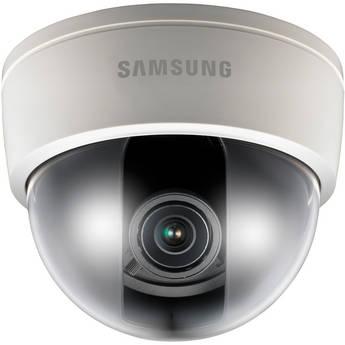 Samsung SND-5061 1.3 Mp HD Network Day/Night Dome Camera (Ivory)