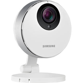 Samsung SNH-P6410BN Indoor Wired/WiFi IP Camera