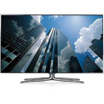 "Samsung UA55ES7100 55"" Series 7 Smart Multisystem 3D LED TV"