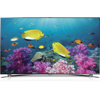 "Samsung 46"" 8000 Series Full HD Smart 3D LED TV"