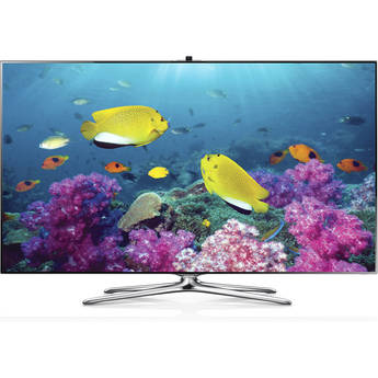 "Samsung 60"" 7500 Series Full HD Smart 3D Ultra Slim LED TV"