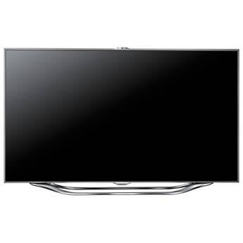 "Samsung UN65ES8000 65"" Slim LED HDTV"