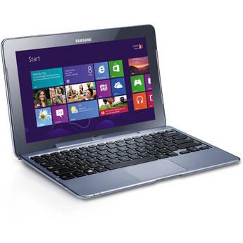 "Samsung 64GB ATIV Tab 5 11.6"" Tablet (Mystic Blue)"