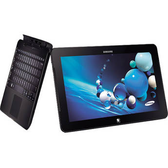 "Samsung Series 7 ATIV Smart PC Pro 700T 11.6"" Tablet Computer"