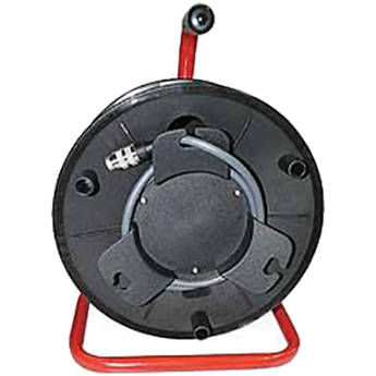 Schoeps K Surround 50 - 50 Meter Extension Cable with Reel for ORTF Surround Bar LM and AK Surround M/4U