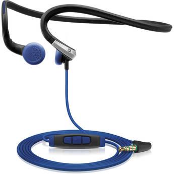Sennheiser PMX 685i Sports Neckband Headset with Inline Remote/Mic