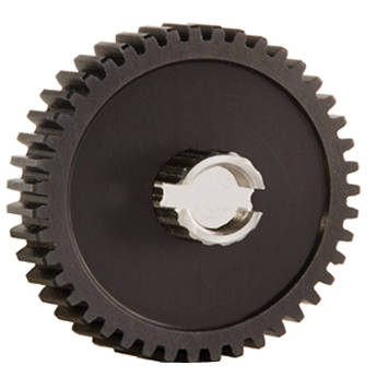 SHAPE 0.8 Pitch 43 Teeth Aluminum Gear for Follow Focus Pro