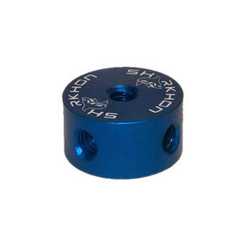 Sharkhon Duo+ with 6 Standard Tripod Sockets (Blue)