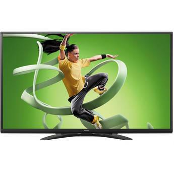 "Sharp 60"" Class LC-60EQ10U AQUOS Full HD Smart LED TV"