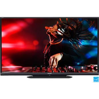 """Sharp 60"""" LC-60LE650U AQUOS Full HD Smart LED TV"""
