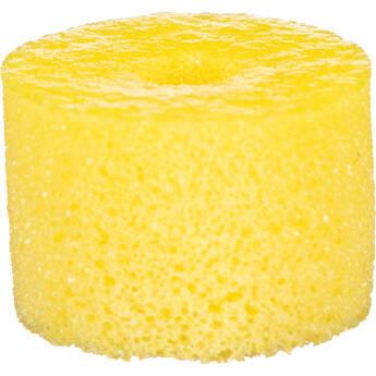 Shure EAYLF1-100 Foam Sleeves for Shure Sound Isolation Earphones ( Yellow, 50 Pairs)