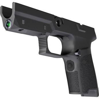 SIG SAUER LIMA5 Laser Grip Module (Red Laser)