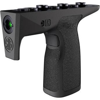 SIG SAUER LIMA7 Laser Foregrip (Stubby, Red Laser)