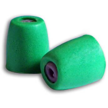 Silynx Communications Foam Earplugs (Small, 50 Pairs)