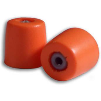 Silynx Communications Foam Earplugs (Medium, 10 Pairs)