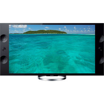"Sony 55"" XBR-55X900A X900 Series 4K Ultra HD 3D Internet TV"