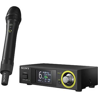Sony DWZ-M70 Digital Wireless Vocal/Speech Set