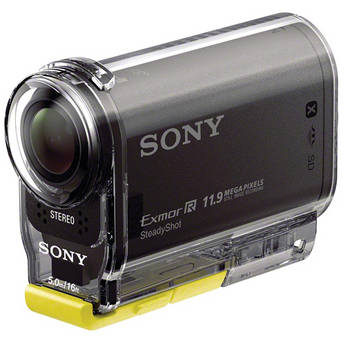 Sony HDR-AS30V HD POV Action Camcorder