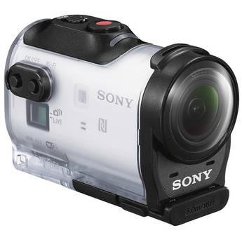 Sony HDR-AZ1 Action Cam Mini