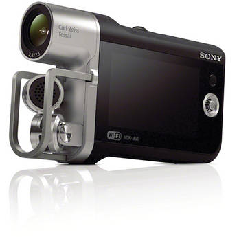 Sony HDR-MV1 Music Camcorder